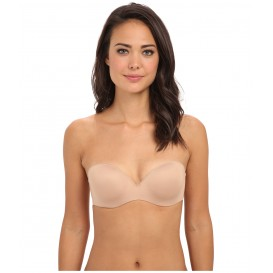 Le Mystere Sculptural Strapless Push Up Bra 2755